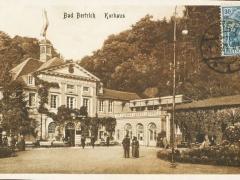 Bad Bertrich Kurhaus