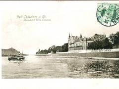 Bad Godesberg Rheinhotel Fritz Dreesen