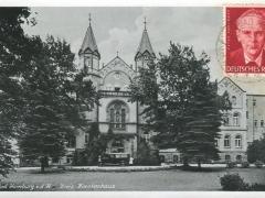 Bad Homburg v d H Kreiskrankenhaus