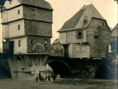 Bad Kreuznach Die Brückenhäuser