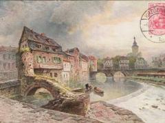 Bad Kreuznach am Mühlen