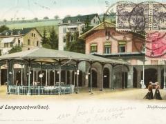 Bad Langenschwalbach Stahlbrunnen