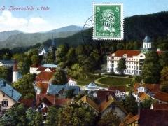 Bad Liebenstein i Thür