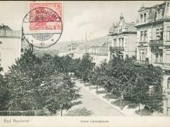 Bad Nauheim obere LIndenstrasse