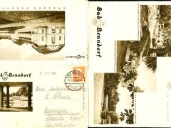 Bad Nenndorf Karternbrief