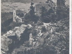 Baden Baden altes Schloss