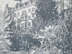 Callenberg Schloss bei Coburg