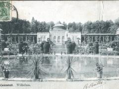 Cannstatt Wilhelma