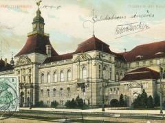 Charlottenburg Akademie der Künste