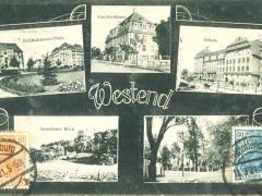 Charlottenburg Westend