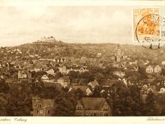 Coburg Totalansicht