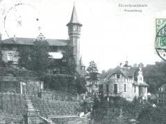 Ehrenbreitstein Klausenburg