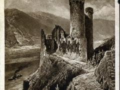 Ehrenfels Ruine