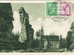 Ehrenfriedersdorf Greifensteine