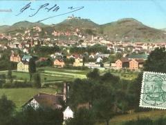 Eisenach Ansicht