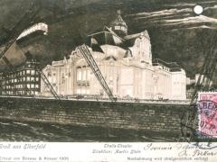 Elberfeld Gruss aus Thalia Theater
