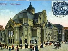 Elberfeld Thalia Theater