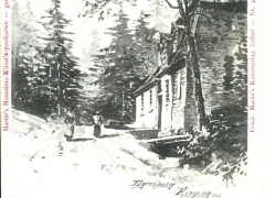 Elgersburg Eingang ins Steigerthal