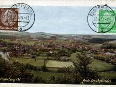 Elsterberg Perle des Vogtlandes