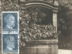 Eltville a Rh Ziehbrunnen im Langwerther Hof