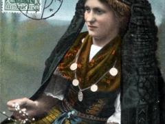 Frau Thüringerin