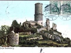 Godesberg-Ruine