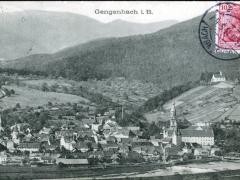 Gengenbach i B