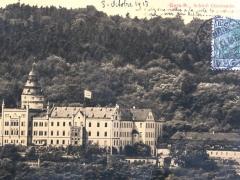 Gera Schloss Osterstein