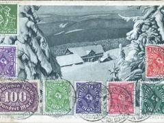 Glatzer Gebirge