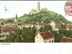 Godesberg Ansicht