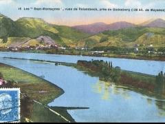 Godesberg Rolandseck