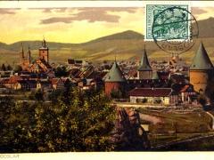 Goslar Ansicht