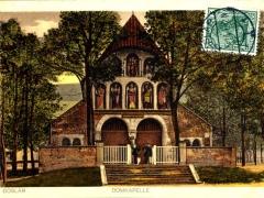 Goslar Domkapelle