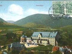 Goslar Kaiserhaus