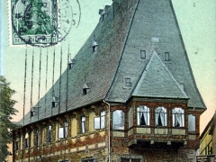 Goslar das Brusttuch