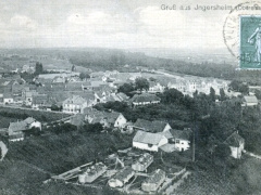 Ingersheim Oberelsaß Gruss aus