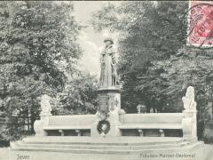 Jever Fräulein Marien Denkmal