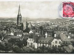 Kaiserslautern Gesamtansicht