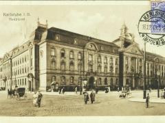 Karlsruhe Hauptpost