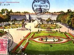 Karlsruhe Residenzschloss