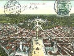 Karlsruhe i B Ansicht