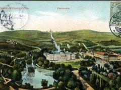 Kassel Wilhelmshöhe Panorama