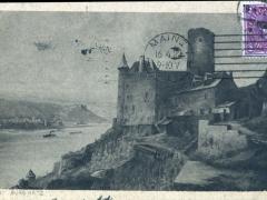 Katz Burg