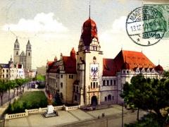Magdeburg-Kaiser-Friedrich-Museum