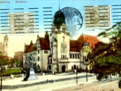 Magdeburg-Museum