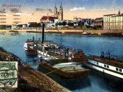 Magdeburg Ansicht