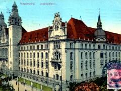 Magdeburg Justizpalast