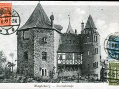 Magdeburg Lucasklause