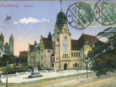 Magdeburg Museum