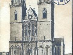 Magedburg Dom